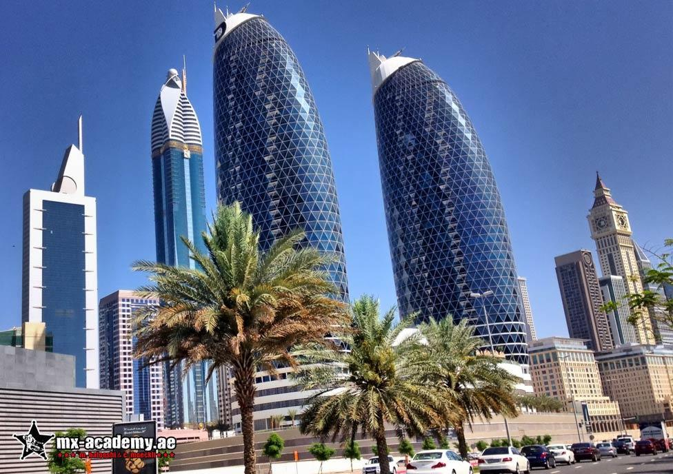 Things to do in Dubai - Burj Khalifa and Downtown Dubai